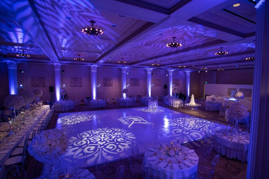 Weddings events DJ Services